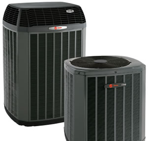 Premium Quality Air Conditioners and Furnaces | Trane Ontario